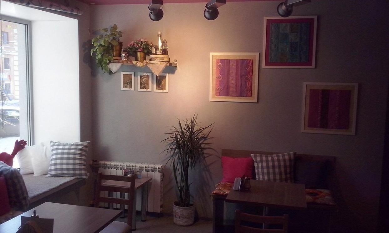 Ресторан Вместе - фотография 2