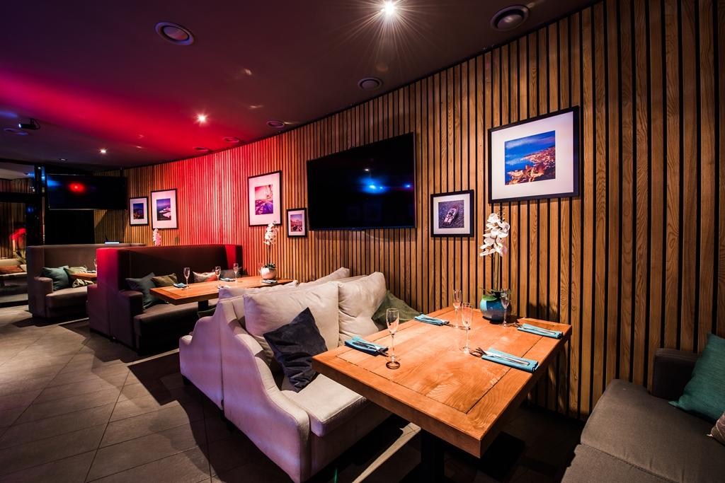 Ресторан Monaco - фотография 3
