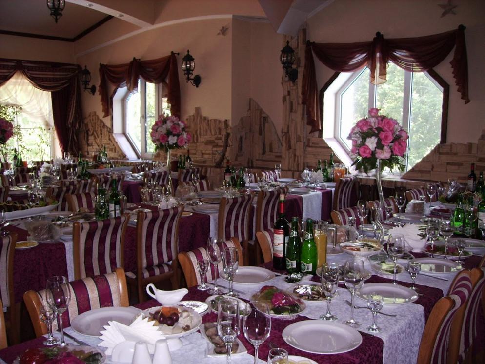 Ресторан Борис-биф - фотография 21