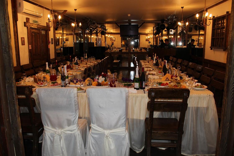 Ресторан Bierhaus - фотография 5