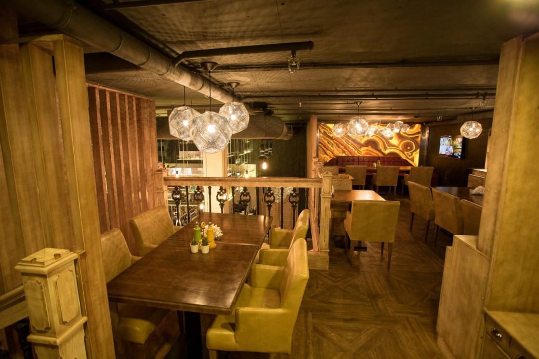 Ресторан Kastaneda - фотография 16