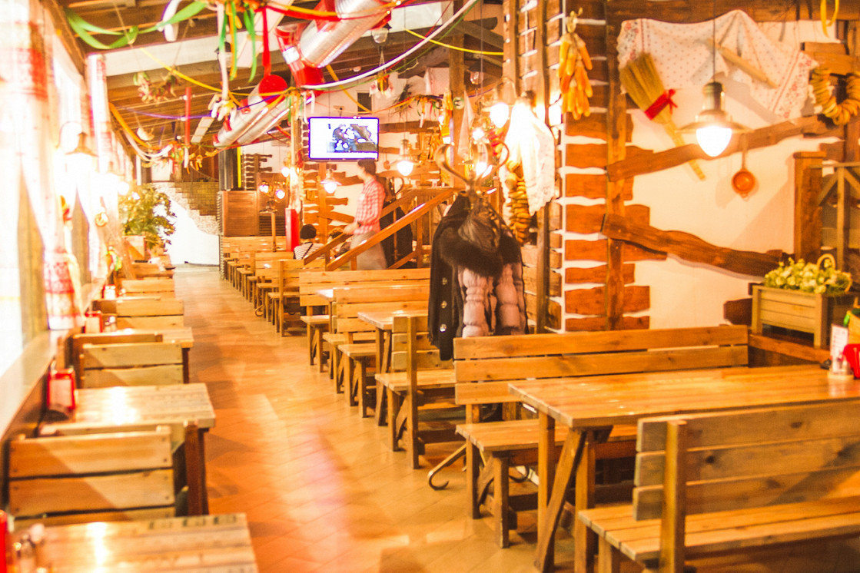 Ресторан Аптаун - фотография 9