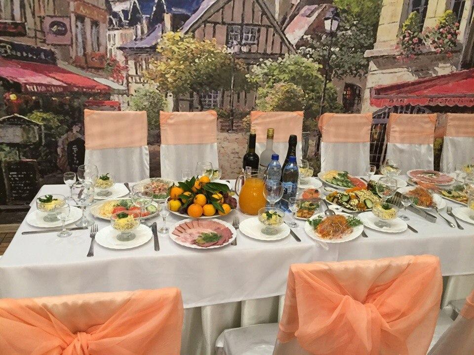 Ресторан Сябры - фотография 7