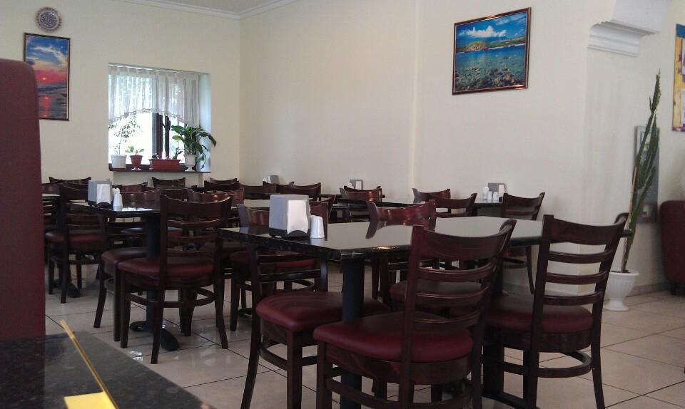 Ресторан Эврен - фотография 1