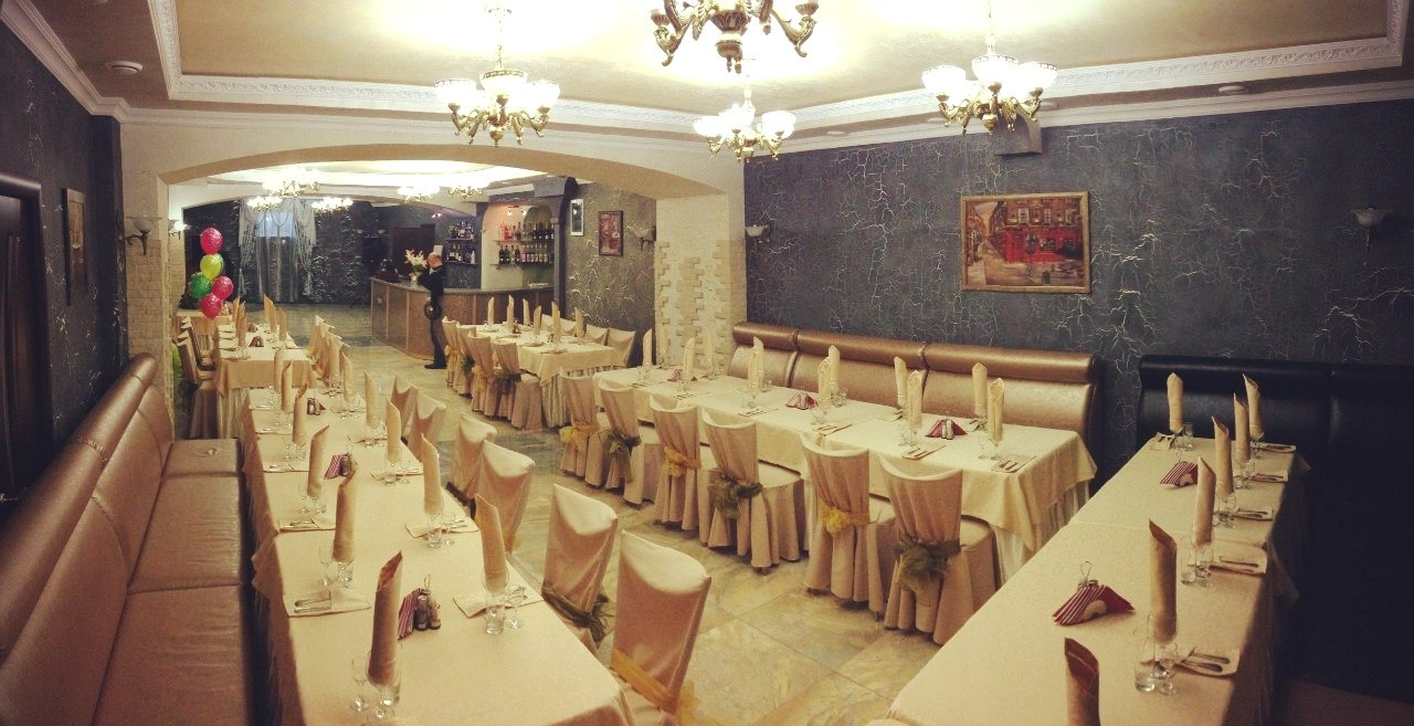 Ресторан Ле Шато - фотография 3