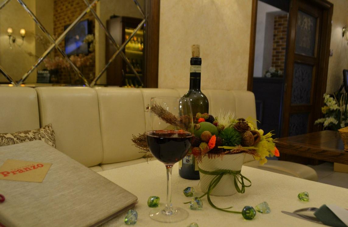Ресторан Pranzo - фотография 23