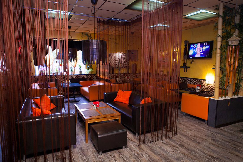 Ресторан Африка - фотография 4