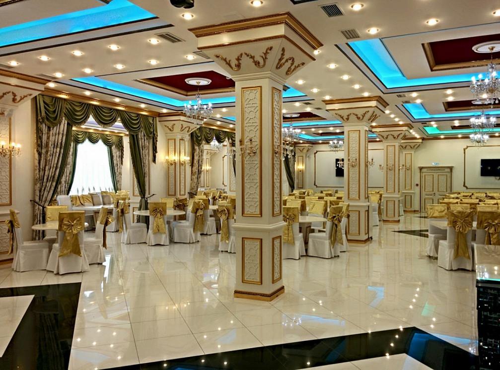 Ресторан Дворец свадеб - фотография 5