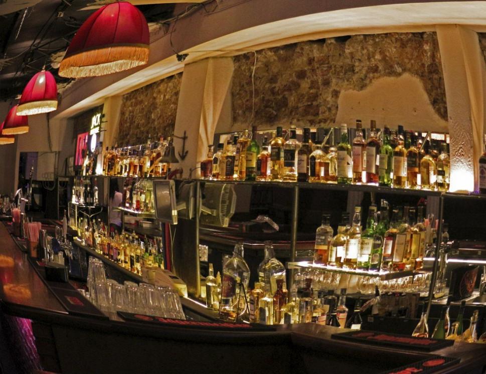 Ресторан Grand Bourbon Street - фотография 3
