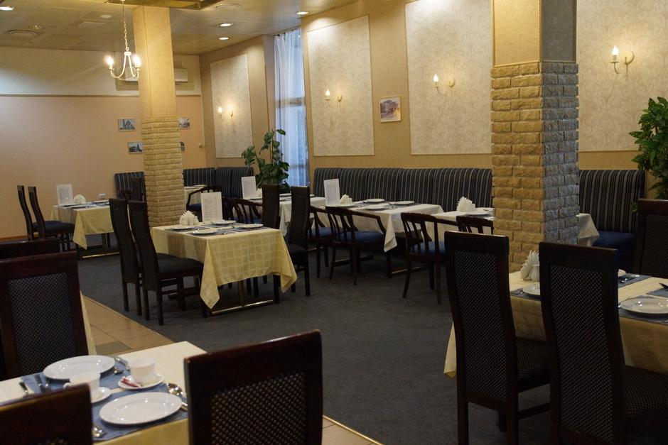 Ресторан Заречье - фотография 3