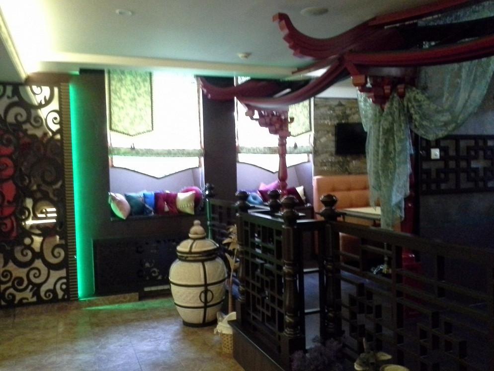 Ресторан Koonjoot - фотография 8