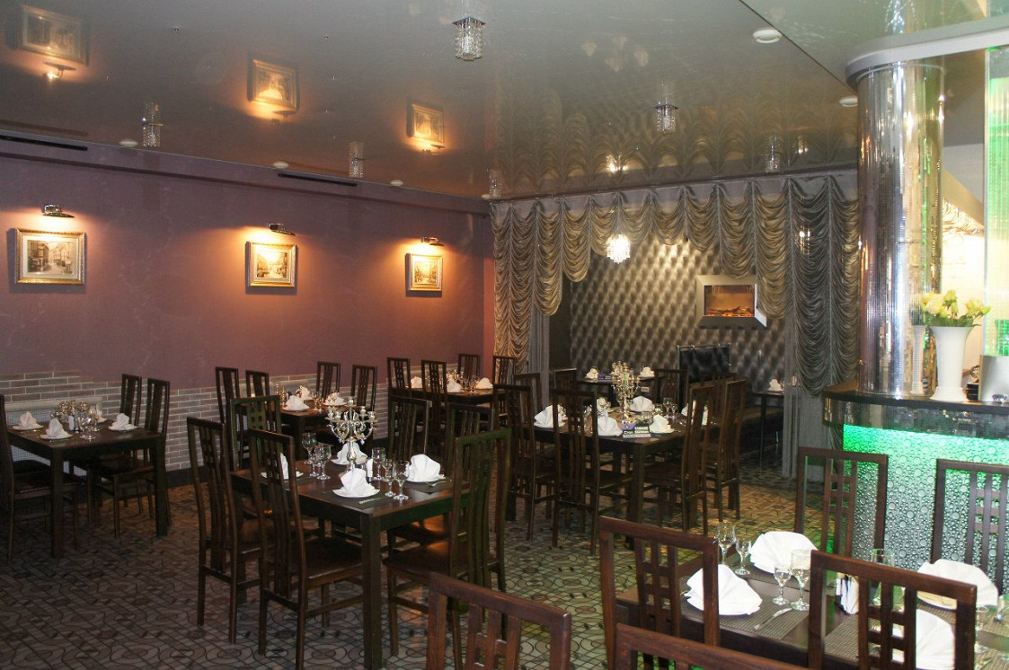 Ресторан Barbaris - фотография 3