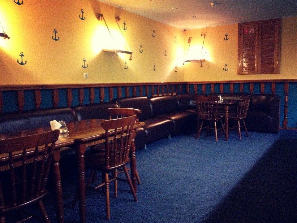 Ресторан Клевое место - фотография 4