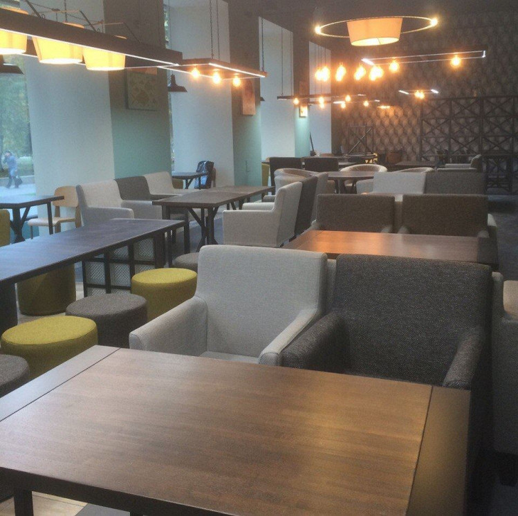 Ресторан Hungry - фотография 3