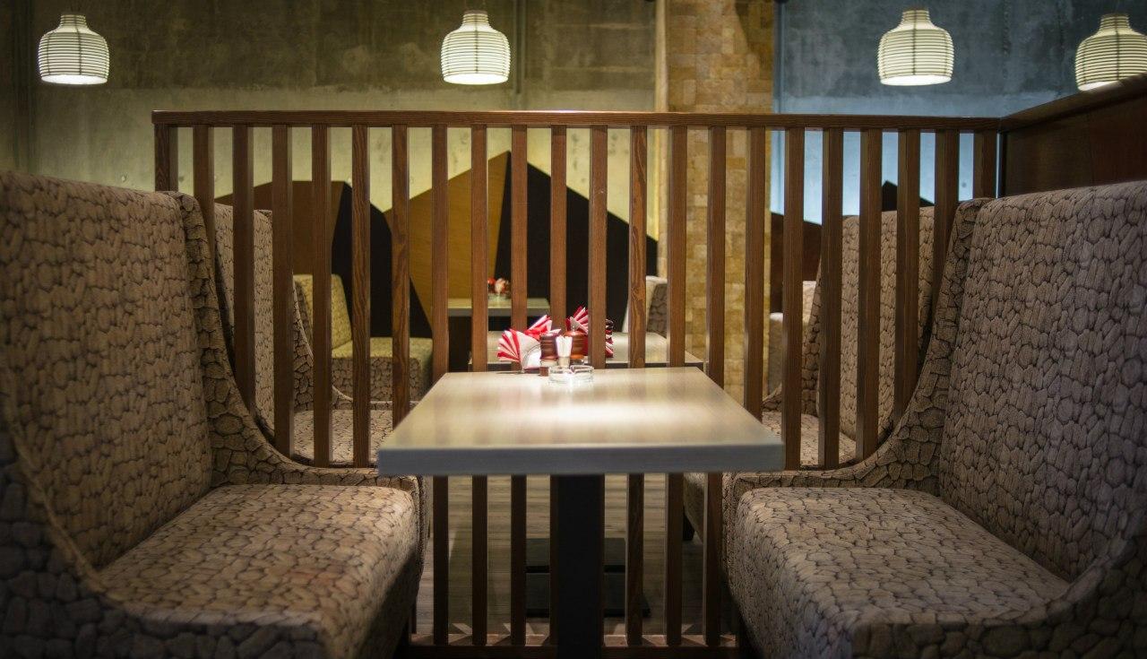 Ресторан Сушки - фотография 5