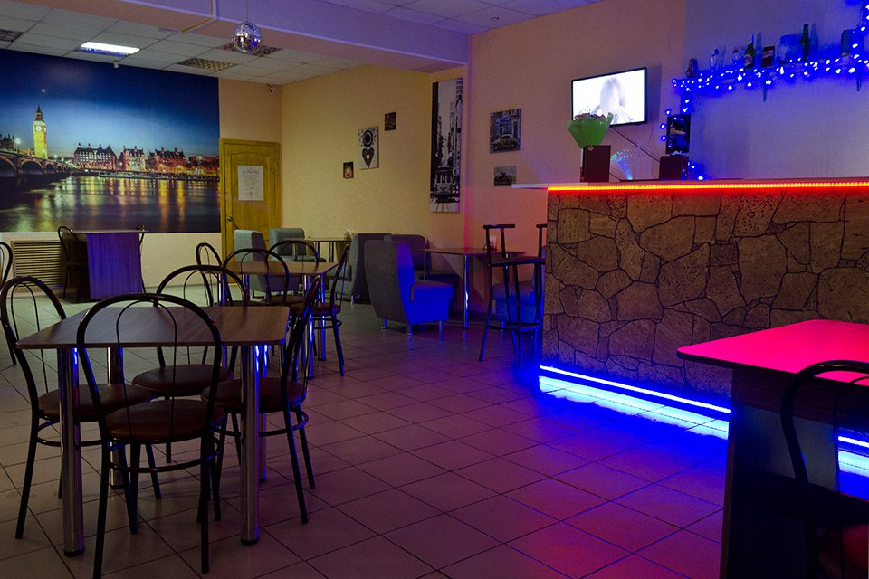 Ресторан Roxette - фотография 4