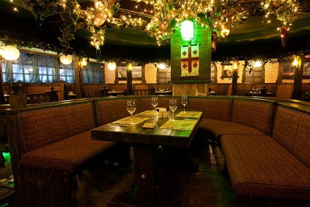 Ресторан Сакартвело - фотография 3