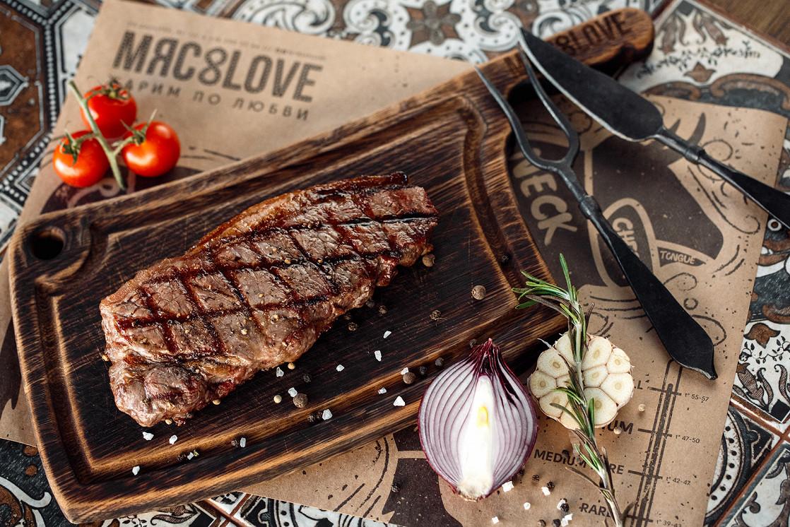 Ресторан Мясо Love - фотография 1