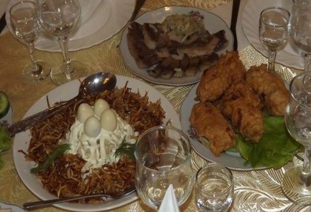 Ресторан Цимес - фотография 2