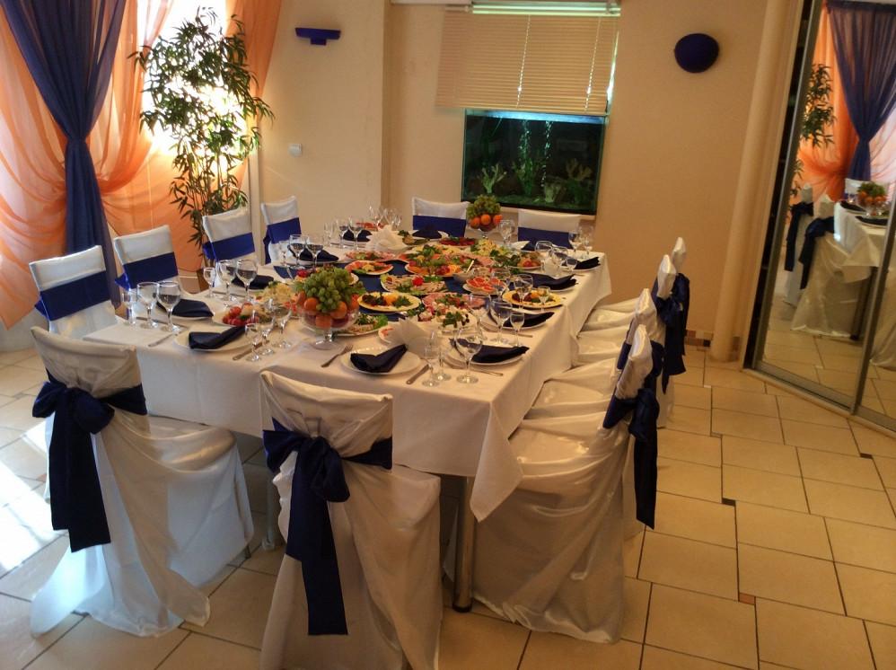 Ресторан Коралловый риф - фотография 5