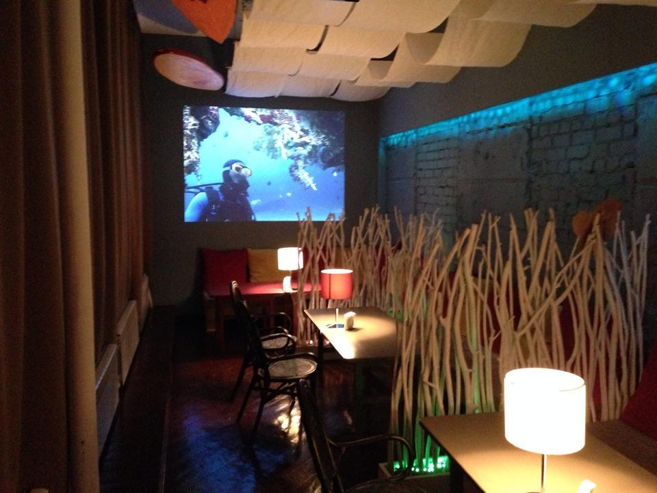 Ресторан Mai Tai - фотография 5
