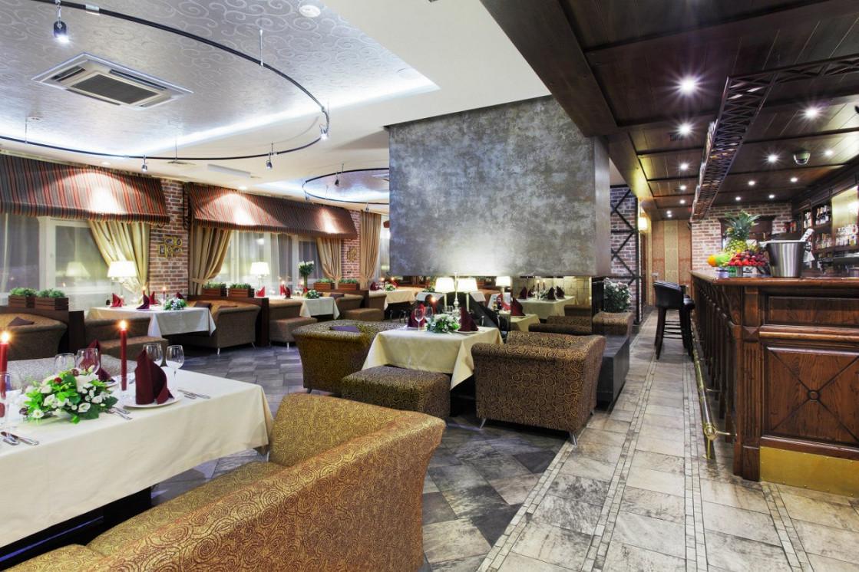 Ресторан Пале-Рояль - фотография 11