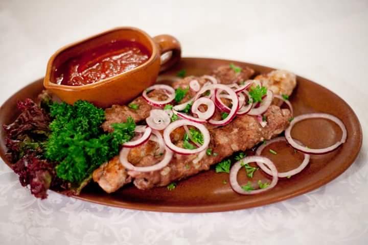Ресторан Имерети - фотография 16