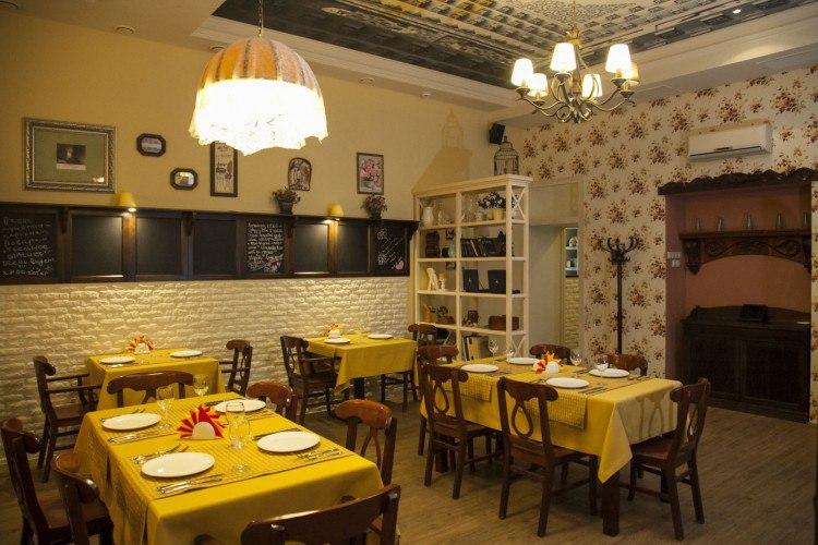 Ресторан Здесь был Дюк - фотография 1