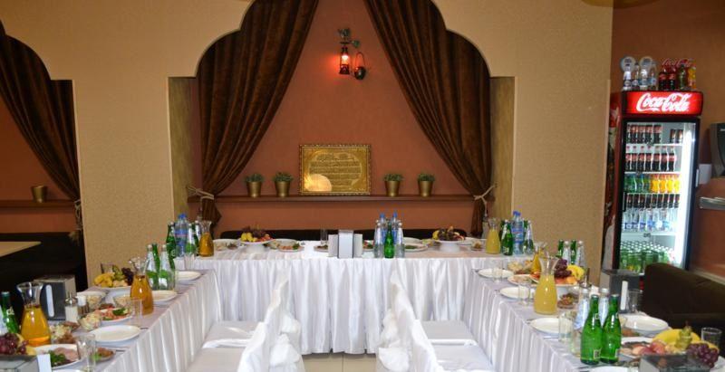 Ресторан Рахат - фотография 6