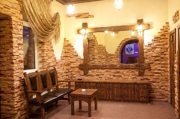 Ресторан Адмирал - фотография 12
