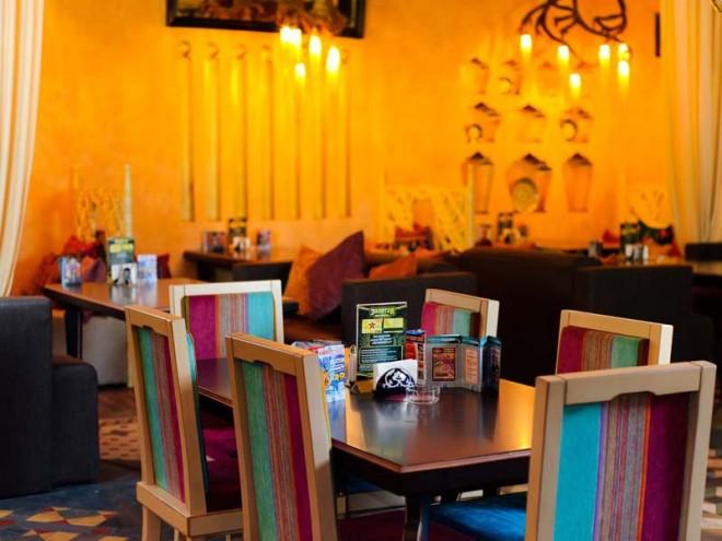 Ресторан Караван-сарай - фотография 4