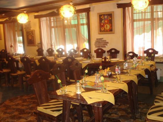 Ресторан Жу-жу - фотография 3