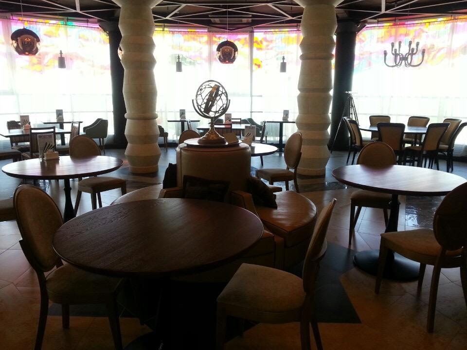 Ресторан Планетарий - фотография 2