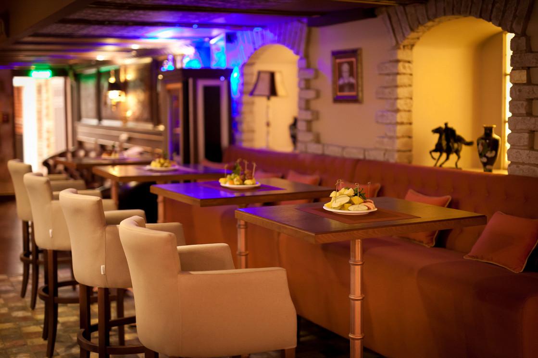 Ресторан Сербия - фотография 15