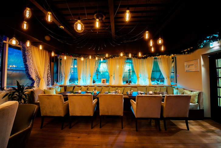 Ресторан Marrakesh - фотография 3