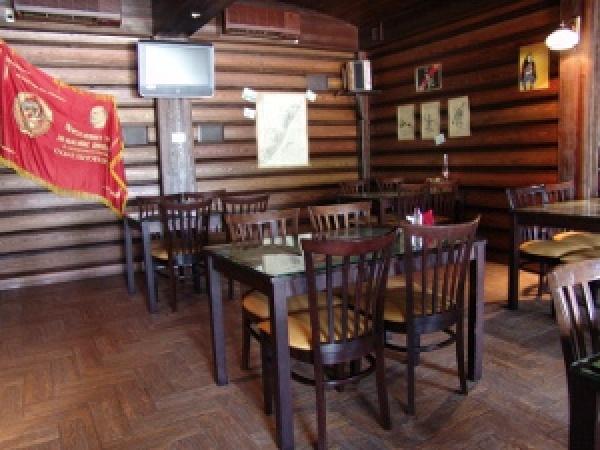 Ресторан Сталинград - фотография 3