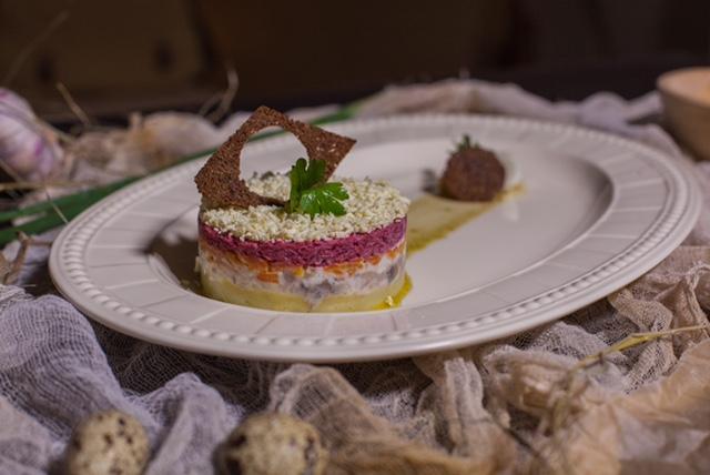 Ресторан Саратов - фотография 2