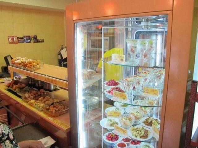 Ресторан Уральские посикунчики - фотография 2