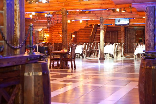 Ресторан Адмирал - фотография 11