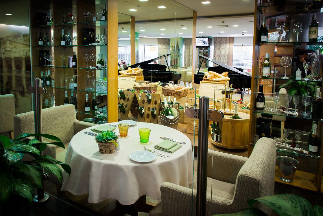 Ресторан Real Food Гриль - фотография 7