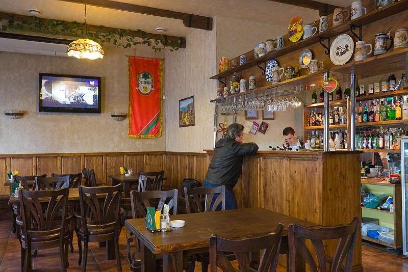 Ресторан Osterbrau - фотография 9