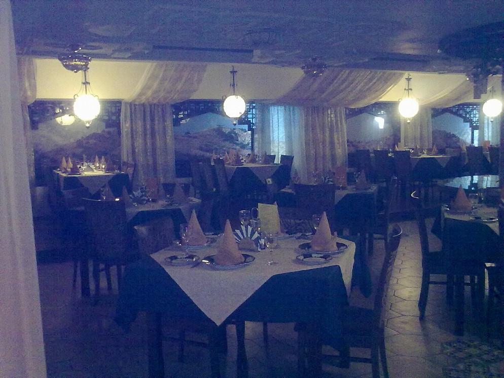 Ресторан Топчан - фотография 4