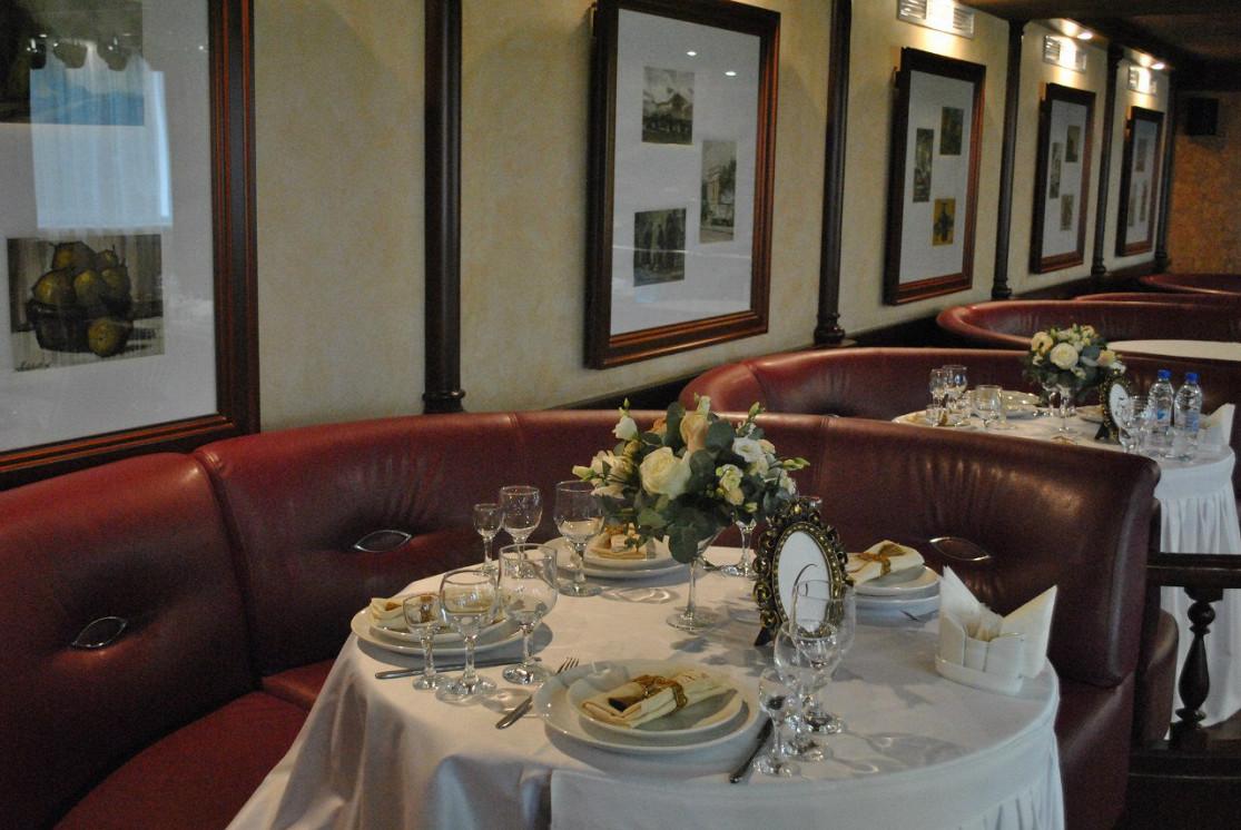 Ресторан Эркас - фотография 12