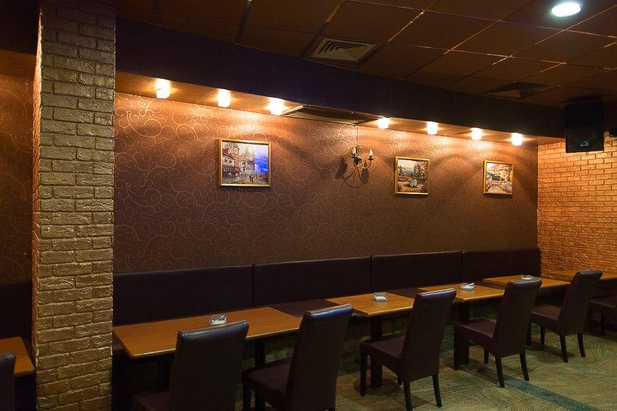 Ресторан Серебро - фотография 8