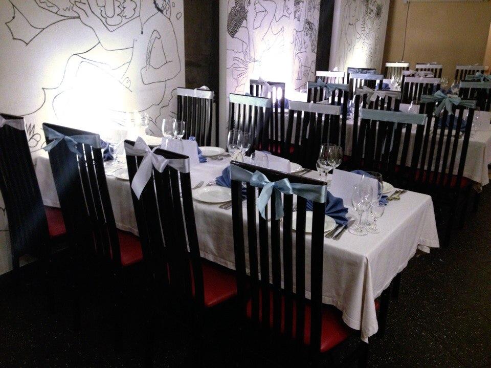 Ресторан Pablo Picasso - фотография 10