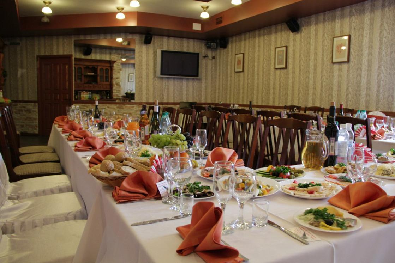 Ресторан Уралконтракт - фотография 4
