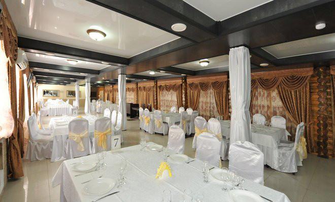 Ресторан Ай да хуторок - фотография 1