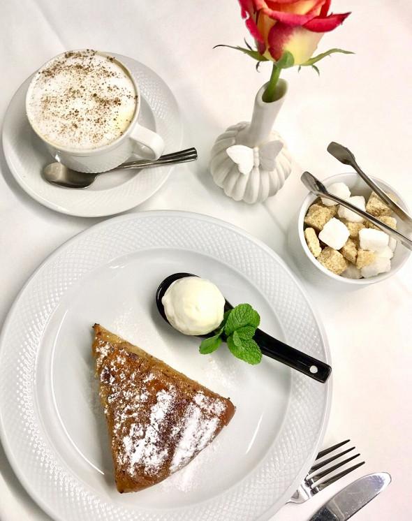 Ресторан Peter Café - фотография 14