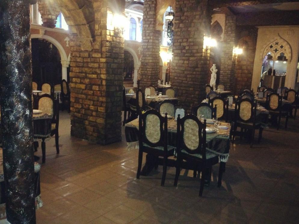 Ресторан Неаполь - фотография 4