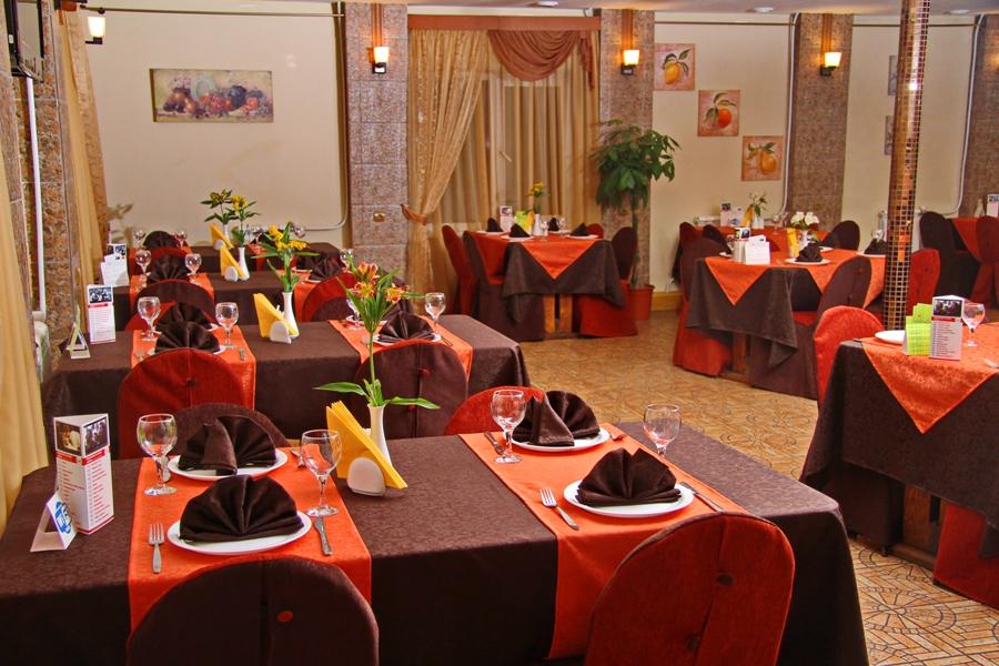 Ресторан Крем - фотография 5